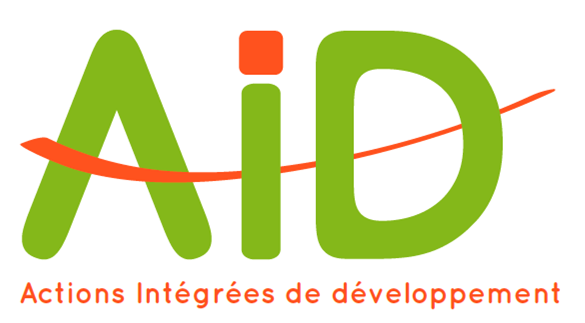 Logo AID coordination