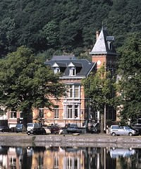 Namur Youth Hostel