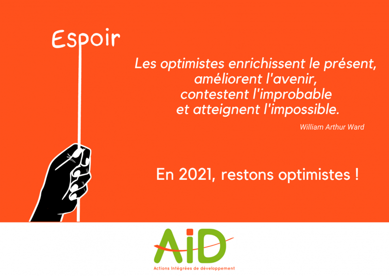 Voeux AID 2021
