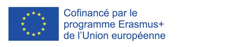 Logo programme Erasmus +