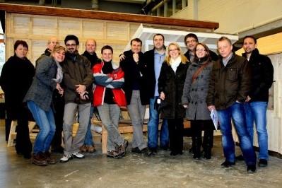 EIP - équipe